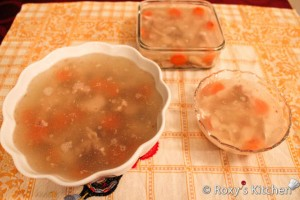 Turkey Jelly - Piftie-5