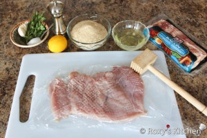 how to cook a 1 pound turkey breast